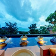 <b>SHERATON PATTAYA RESORT</b>