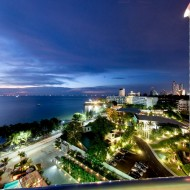 <b>HOLIDAY INN PATTAYA</b>