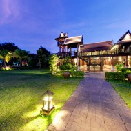 <b>SIRIPANNA VILLA RESORT &amp; SPA</b>
