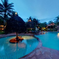 <b>ANANTARA RESORT AND SPA HUA HIN</b>