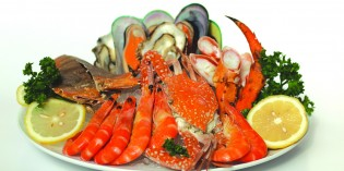 Good Saturday Seafood Buffet at Cuisine Unplugged
