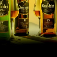 <b>Glenfiddich Single Malt Scotch Whisky at Dusit Tha...</b>