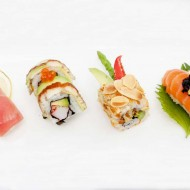 <b>Discover Benihana's All You Can Eat Sushi</b>