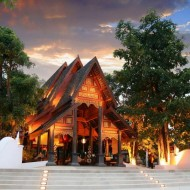 <b>Centara's Khum Phaya Resort and Spa new short brea...</b>