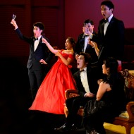<b>The Musicals with The New Broadway Company</b>