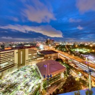 <b>Blue Sky Rooftop Bar Restaurant Centara Grand Ladp...</b>