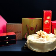 <b>Bangkok Mooncakes round up</b>