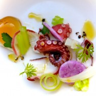 <b>RENOWNED MICHELIN-STARRED CHEF JEFF RAMSEY at Ange...</b>