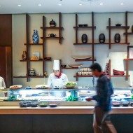 <b>The World and Ginger Buffet at Centara Grand, Cent...</b>