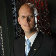 <b>Rudolf Tröstler General Manager Of Hilton Pattaya</b>