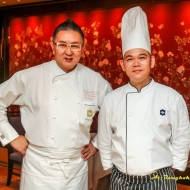 <b>Shang Palace at Shangri-La Hotel Two guest chefs</b>
