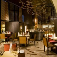 <b>Collavini Wine Dinner Acqua restaurant Centara Gra...</b>