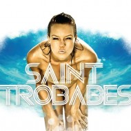 <b>Rock on! Saint TroBabes Pool Party</b>