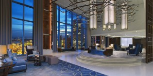 WESTIN RETURNS TO SINGAPORE