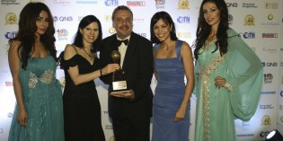Tower Club at lebua at the World Travel Awards
