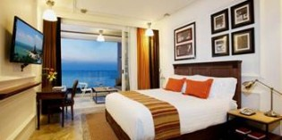 Centara Grand Modus Resort Pattaya welcomes first guests
