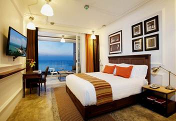 Description: Description: Centara Grand Modus Resort Pattaya -  Deluxe Ocean View