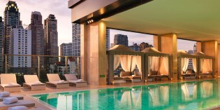 Year of the Horse Package at Oriental Residence Bangkok