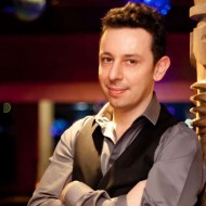 <b>New Talented Mixologist at Anantara Bangkok Rivers...</b>