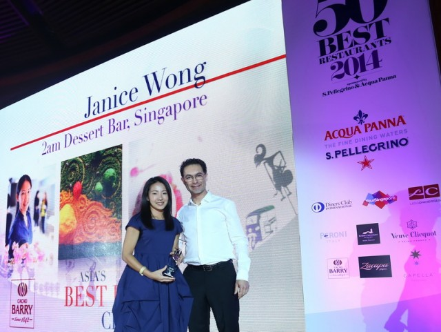 Asia's Best Pastry Chef, Sponsored by Cacao Barry_Janice Wong_resize