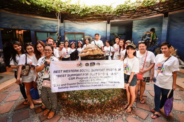BWI-Asia-Middle-East-Team-Members_Navys-Sea-Turtle-Conservation-Center