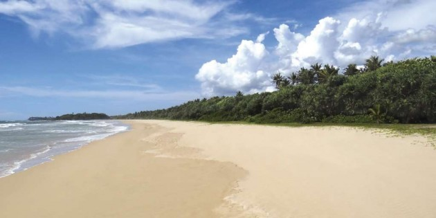Centara to open second resort in Sri Lanka