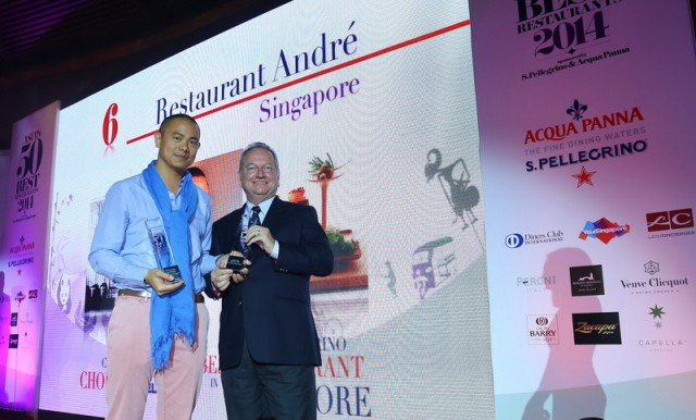 The S.Pell Best Restaurant in Singapore_Restaurant Andre_resize
