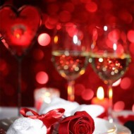 <b>Valentine's at Centara Watergate Pavillion</b>
