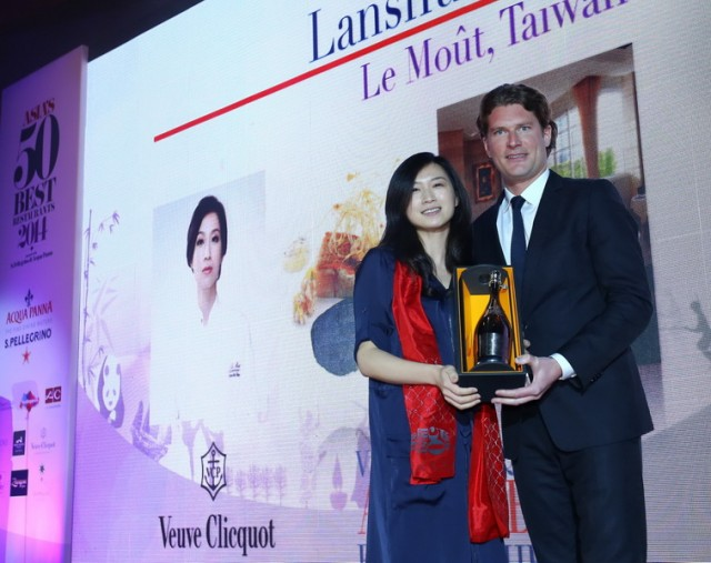 Veuve Clicquot Asia's Best Female Chef_Lanshu Chen_resize