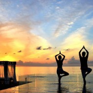 <b>Winners of the Banyan Tree 20th Anniversary Travel...</b>