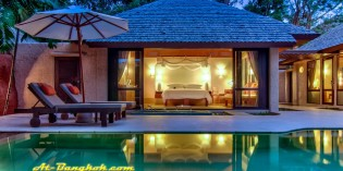 Sheraton Hua Hin Pranburi Villas 360 virtual tour
