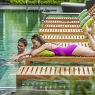 <b>Songkran Holiday Inn Bangkok Sukhumvit 22</b>