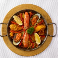 <b>Spanish Tapas Festival at Crepes and Co</b>