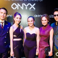 <b>The Grand Opening of ONYX</b>