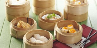 Unlimited Dim Sum Dinner at Bai Yun