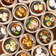 <b>Dim Sum Buffet at The Mulberry,The Berkeley Pratun...</b>