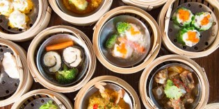 Dim Sum Buffet at The Mulberry,The Berkeley Pratunam