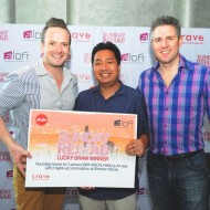<b>Aloft Bangkok Sunday Re:hab</b>