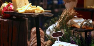 SPECIAL CHEESE AND WINE AT VOILA!, SOFITEL SUKHUMVIT
