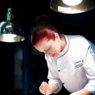 <b>CHEF ANGELA BROWN THE NEW OF PARK SOCIETY</b>