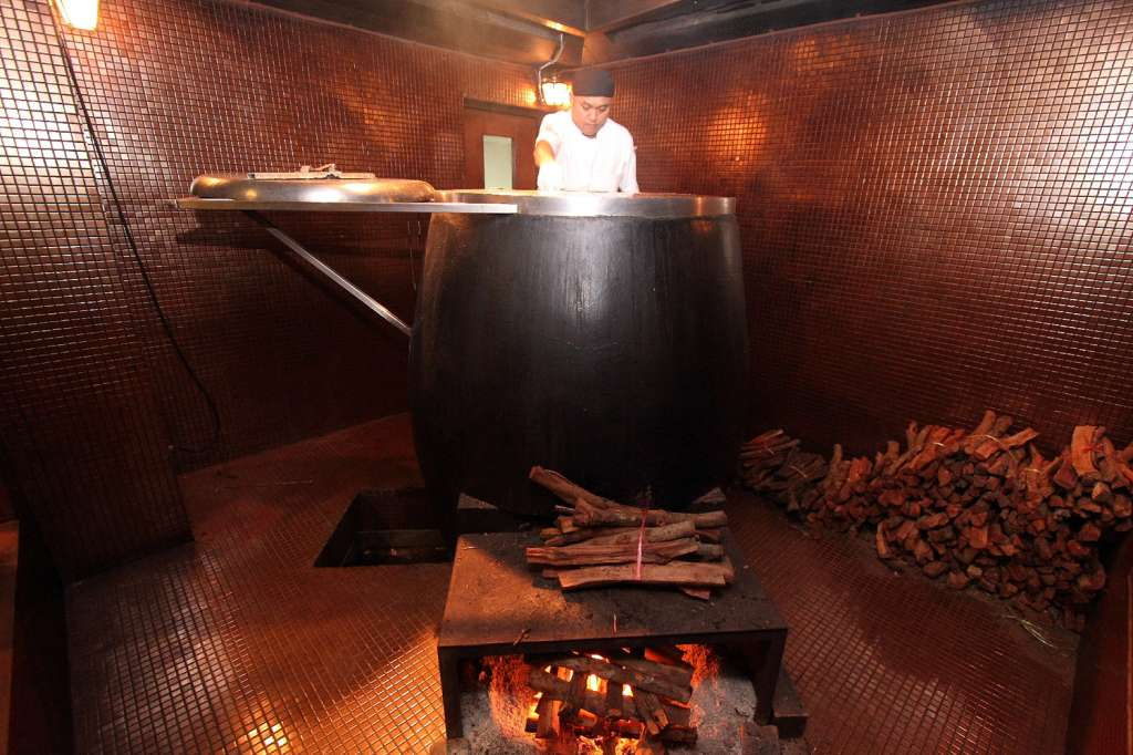 Chinese-wood-fired-oven