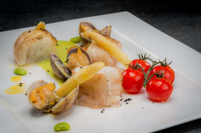 Guanciale-rolled-roasted-monkfish