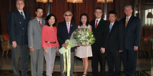 Centara's Kanokros elected president of Hotel PR Association of Thailand