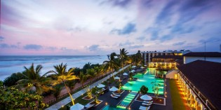 Centara opens new resort at Sri Lanka's Bentota Peninsula