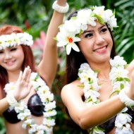<b>Get into the heat of Polynesia at Anantara Bangkok...</b>