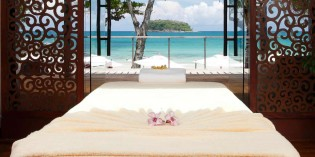 SURF and SPA at The BOATHOUSE Phuket