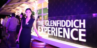 Glenfiddich Experience Legacy exploration of distillery