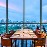 <b>Park Society Sofitel So Bangkok</b>