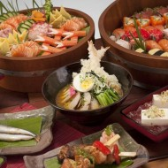 <b>Japanese at The Atrium Landmark Bangkok</b>