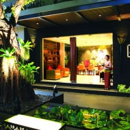 <b>Spa and Cuisine at The Chi Shangri La Bangkok</b>